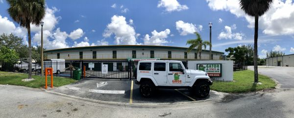 Gator State Storage - Riviera Beach 3895 Westroads Drive Riviera Beach, FL - Photo 4
