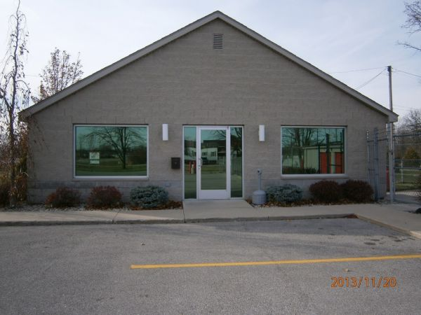 Solo Storage 4296 Dove Road Port Huron, MI - Photo 0