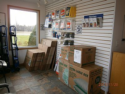 Solo Storage 4296 Dove Road Port Huron, MI - Photo 5