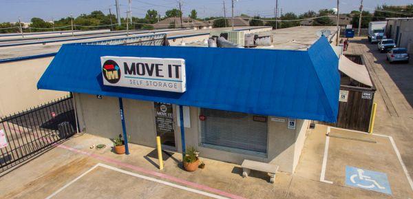 Move It Self Storage Grand Prairie Lowest Rates