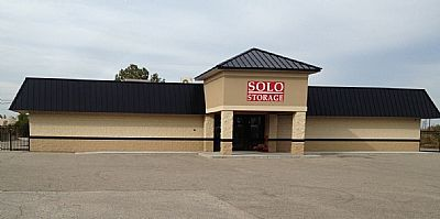 Solo Storage - Howard Street 2701 Howard Street Port Huron, MI - Photo 0