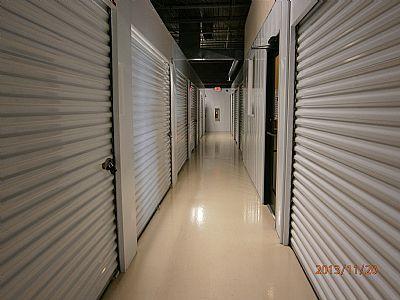 Solo Storage - Howard Street 2701 Howard Street Port Huron, MI - Photo 1