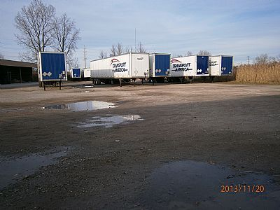 Solo Storage - Howard Street 2701 Howard Street Port Huron, MI - Photo 4