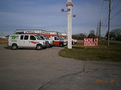 Solo Storage - Howard Street 2701 Howard Street Port Huron, MI - Photo 5