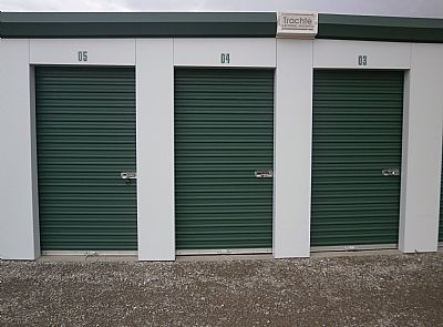 Lapeer Self Storage - Evergreen 776 South Elba Road Lapeer, MI - Photo 4