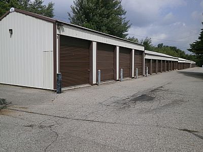 Lapeer Self Storage - DeMille 500 Demille Road Lapeer, MI - Photo 2