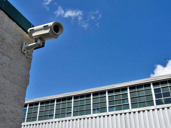 Extra Space Storage   Skokie   North McCormick7540 Mccormick Boulevard    Skokie, IL   Photo ...