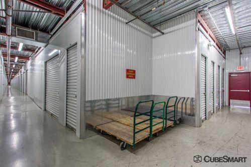 CubeSmart Self Storage - Las Vegas - 6275 N Tenaya Way 6275 N Tenaya Way Las Vegas, NV - Photo 2