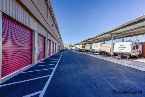 CubeSmart Self Storage - Las Vegas - 6275 N Tenaya Way 6275 N Tenaya Way Las Vegas, NV - Photo 3