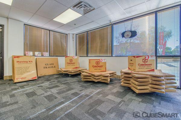 CubeSmart Self Storage - Las Vegas - 2990 S Durango Dr 2990 S Durango Dr Las Vegas, NV - Photo 8