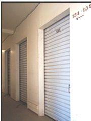 North Main Self Storage - Las Cruces - 1712 North Main Street 1712 North Main Street Las Cruces, NM - Photo 3