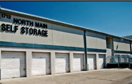 North Main Self Storage - Las Cruces - 1712 North Main Street 1712 North Main Street Las Cruces, NM - Photo 0