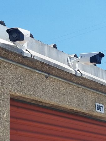 US Storage Centers - San Antonio - 5149 Blanco Road 5149 Blanco Road San Antonio, TX - Photo 8