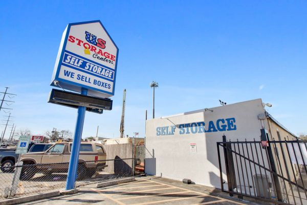 US Storage Centers - San Antonio - 5149 Blanco Road 5149 Blanco Road San Antonio, TX - Photo 10