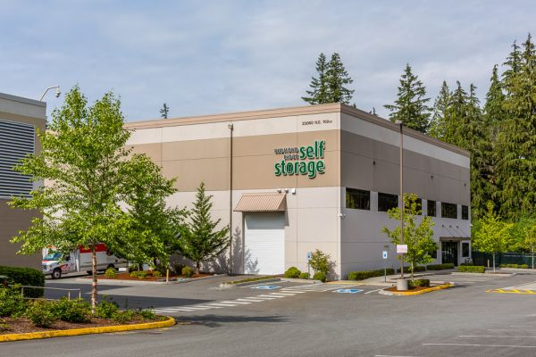 Exceptionnel ... Redmond Ridge Self Storage23060 Northeast 102 Street   Redmond, WA    Photo 0 ...