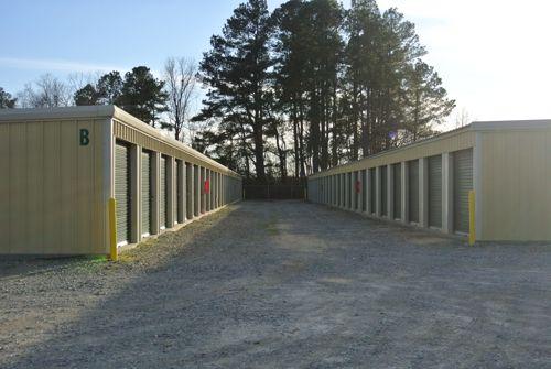 Southern Storage - Goldsboro - 185 North Carolina 581 South 185 North Carolina 581 South Goldsboro, NC - Photo 4