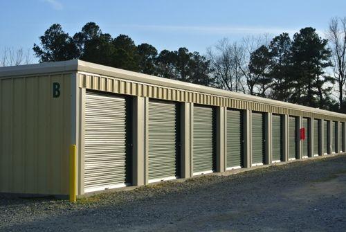 Southern Storage - Goldsboro - 185 North Carolina 581 South 185 North Carolina 581 South Goldsboro, NC - Photo 0