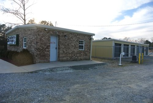 Southern Storage - Goldsboro - 185 North Carolina 581 South 185 North Carolina 581 South Goldsboro, NC - Photo 5