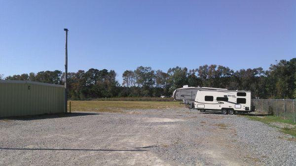 Southern Storage - Goldsboro - 185 North Carolina 581 South 185 North Carolina 581 South Goldsboro, NC - Photo 1