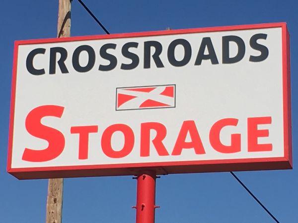Crossroads Self Storage 132 East Slaton Highway Lubbock, TX - Photo 0