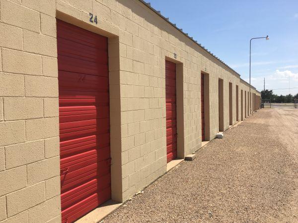 Crossroads Self Storage 132 East Slaton Highway Lubbock, TX - Photo 2