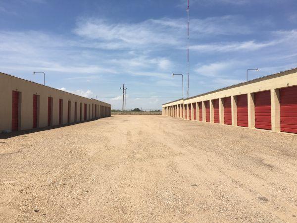 Crossroads Self Storage 132 East Slaton Highway Lubbock, TX - Photo 3
