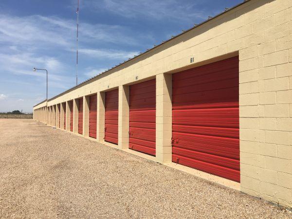 Crossroads Self Storage 132 East Slaton Highway Lubbock, TX - Photo 4