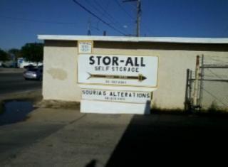 Stor- All Self Storage 826 E Avenue R Palmdale, CA - Photo 0