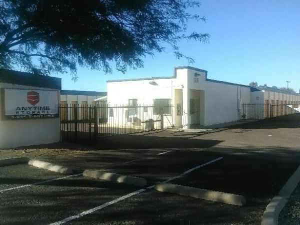Photo of Anytime Storage S. 12th Avenue & 24 Hour Access Storage Units Tucson AZ: Best Prices 2018
