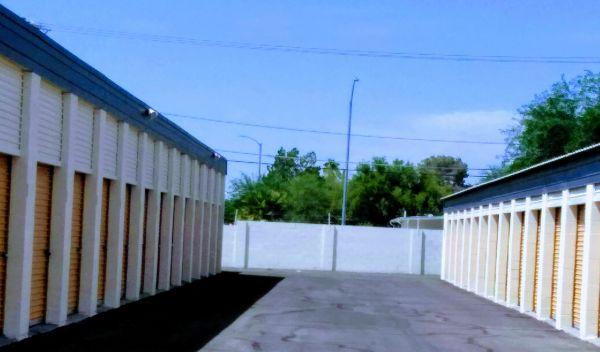 Anytime Storage S. 12th Avenue 5600 South 12th Avenue Tucson, AZ - Photo 3