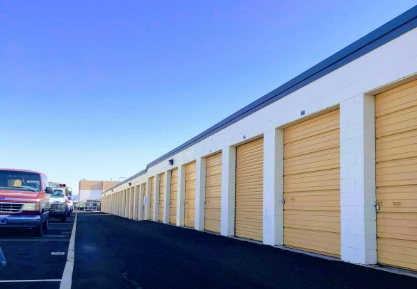 Anytime Storage - North 30TH Ave 3055 North 30th Avenue Phoenix, AZ - Photo 4