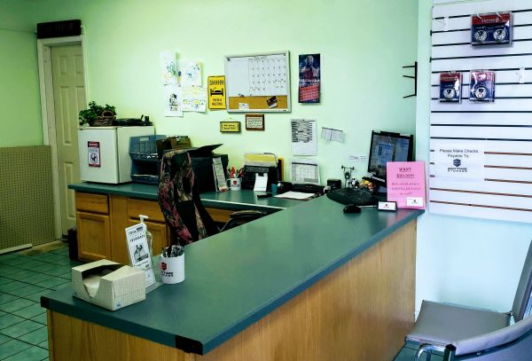 Anytime Storage - S. Kolb Road Exit 7340 East Benson Highway Tucson, AZ - Photo 2