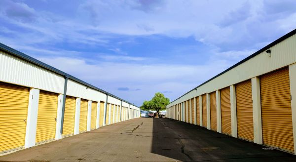 Anytime Storage - S. Kolb Road Exit 7340 East Benson Highway Tucson, AZ - Photo 4