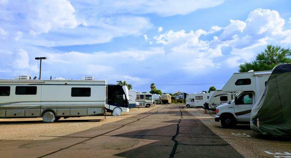 Anytime Storage - S. Kolb Road Exit 7340 East Benson Highway Tucson, AZ - Photo 5