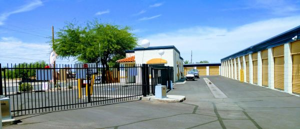Anytime Storage - Irvington Road 1155 East Irvington Road Tucson, AZ - Photo 2