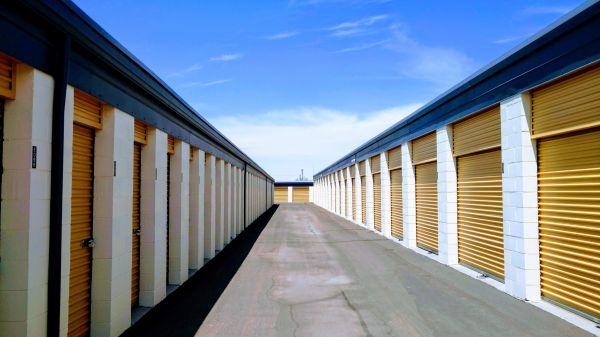 Anytime Storage - Irvington Road 1155 East Irvington Road Tucson, AZ - Photo 3