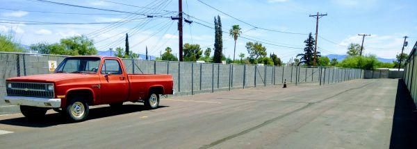 Anytime Storage - Irvington Road 1155 East Irvington Road Tucson, AZ - Photo 4