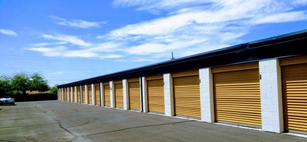 Anytime Storage - Irvington Road 1155 East Irvington Road Tucson, AZ - Photo 6