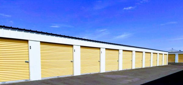 Anytime Storage Apache Junction 2100 West Baseline Avenue Apache Junction, AZ - Photo 6