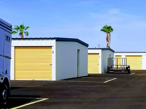 Anytime Storage Apache Junction 2100 West Baseline Avenue Apache Junction, AZ - Photo 8