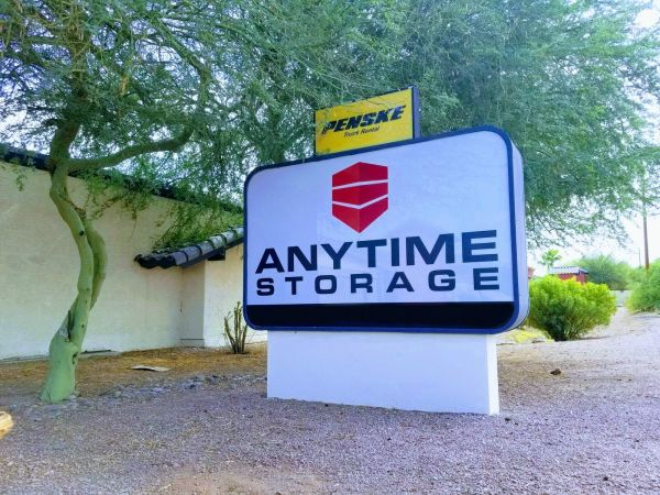 Anytime Storage Apache Junction 2100 West Baseline Avenue Apache Junction, AZ - Photo 1