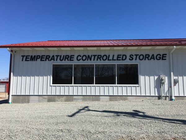 Corral Storage 4742 Flat River Road Farmington, MO - Photo 1