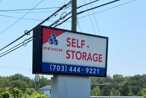 Devon Self Storage - Sterling 21639 Cascades Parkway Sterling, VA - Photo 1