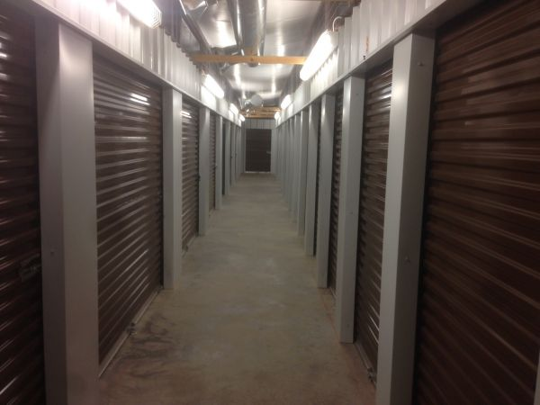 Spavinaw Self Storage 1010 1st Avenue Southeast Gravette, AR - Photo 1