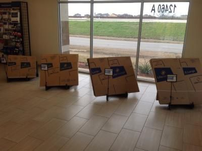 Life Storage - Haslet 12460 U.s. 287 Haslet, TX - Photo 4