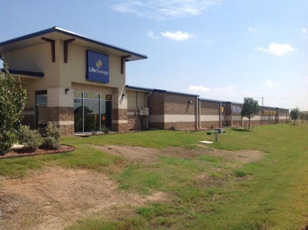 Life Storage - Haslet 12460 U.s. 287 Haslet, TX - Photo 0