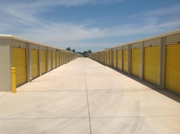 Life Storage - Haslet 12460 U.s. 287 Haslet, TX - Photo 2