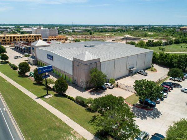 Life Storage - Austin - West Braker Lane 2607 West Braker Lane Austin, TX - Photo 0