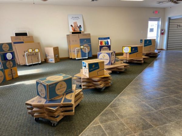 Life Storage - Killeen 4201 South Clear Creek Road Killeen, TX - Photo 6