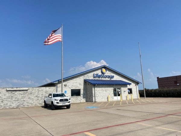 Life Storage - Killeen 4201 South Clear Creek Road Killeen, TX - Photo 7
